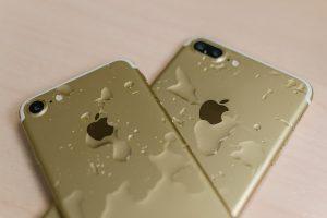 iphone7 waterproof