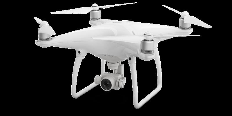 formation aux métiers du drone